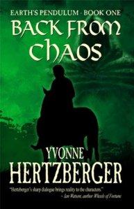 Back From Chaos © 2011 Yvonne Hertzberger